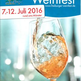 Wir reden Tacheles – ein Interview erschienen im Freiburger Weinmagazin 2016