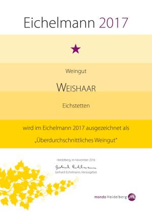 Eichelmann 2017_Weingut Weishaar