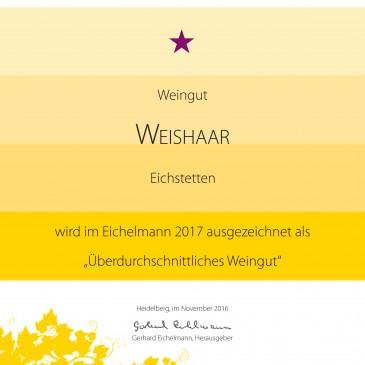 GRANDIOSER ERFOLG: Auszeichnungen 2017