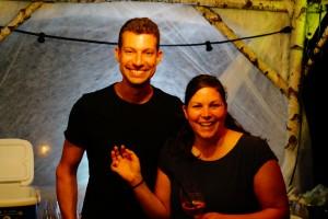 Corinne & Markus