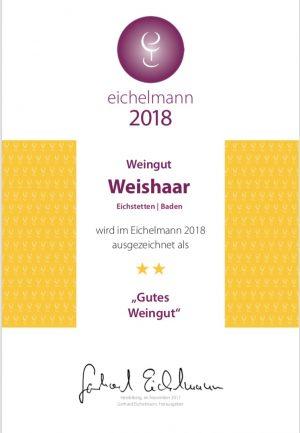 Eichelmann_Weishaar 2018