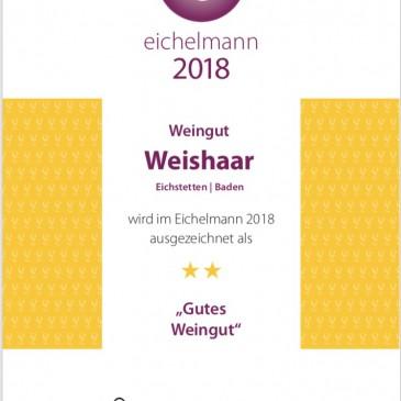 Eichelmann 2018