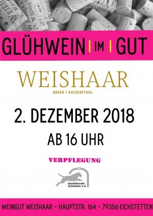 Glühwein Im Gut2018