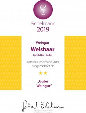 Eichelmann_ Weishaar 2019