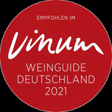 VINUM Weinguide 2021